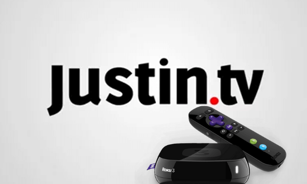 How to Stream Justin TV (Twitch) on Roku TV