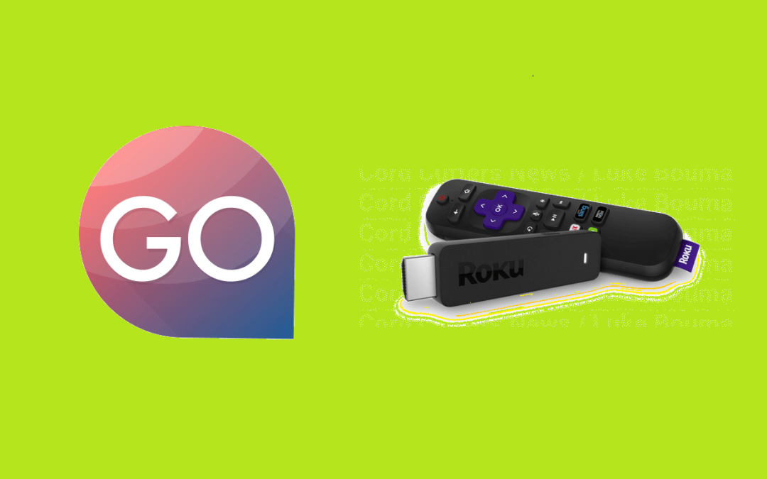 How to Install and Stream NoraGo on Roku TV