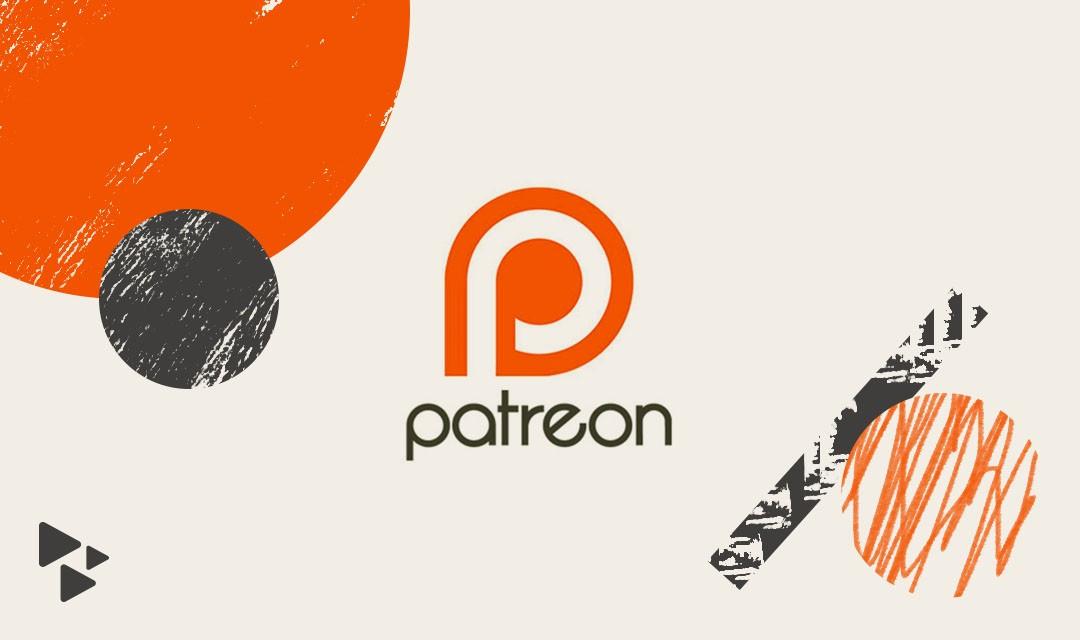 Pics patreon Patreon logo