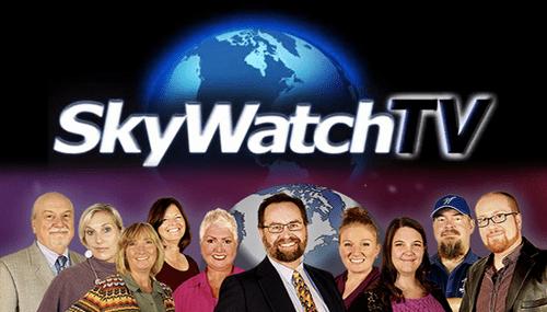 SkyWatch TV on Roku