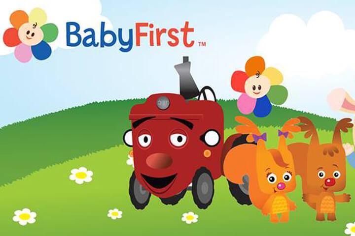 BabyFirst TV on Roku
